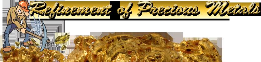 refinementofpreciousmetals.com